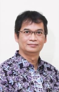 Prof. Dr. Sri Widiyantoro